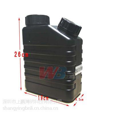 供应全新WBUV平板机配件 WB UV2.5L主墨盒 UV墨盒