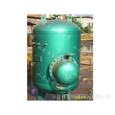 江西低价热卖半容积式换热器 景德镇半容积式换热器