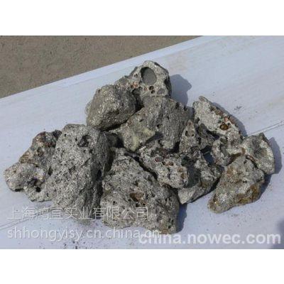 上海鸿宜实业有限公司大量现货供应高碳铬铁