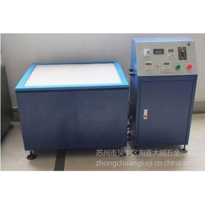 供应磁力抛光机的工作原理和说明书