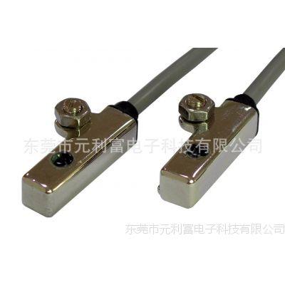 台湾ALIF 磁感应开关/ 三线电子式NPN/PNP自动侦测切换输出开关