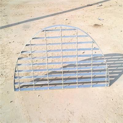 旺来钢格栅厂家 格栅板 洗车房沥水板价格 旺来