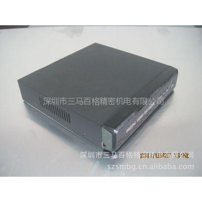 供应提供质优价低多款DVR机箱外壳