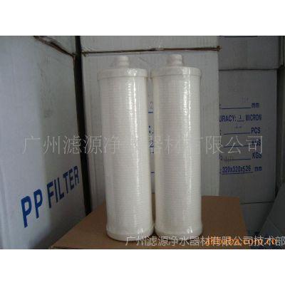 供应安吉尔净水器滤芯20寸滤芯安吉尔PP过滤芯
