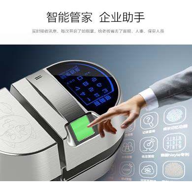 办公安防五金锁具 指纹锁是智能锁 是计算机信息技术