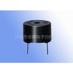 供应HXD  12*9.5  9V  有源一体式蜂鸣器
