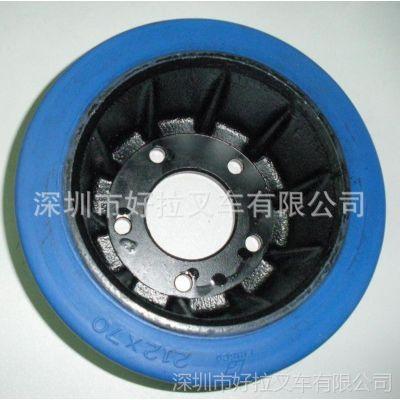 供应叉车驱动轮 电动叉车轮 国内外各品牌叉车通用驱动轮