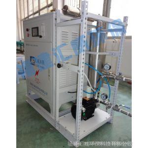 供应福建食品用水杀菌 臭氧发生器 臭氧水机 臭氧水消毒机