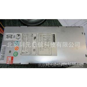 供应P2H-6400P 400W 2U服务器电源|工作站电源Zippy EMACS台湾新巨
