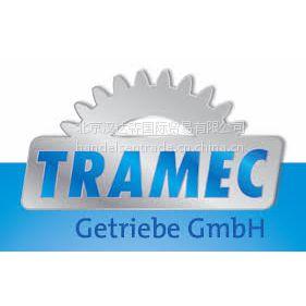 德国Tramec Getriebe斜螺旋变速箱BFK-040-P-007