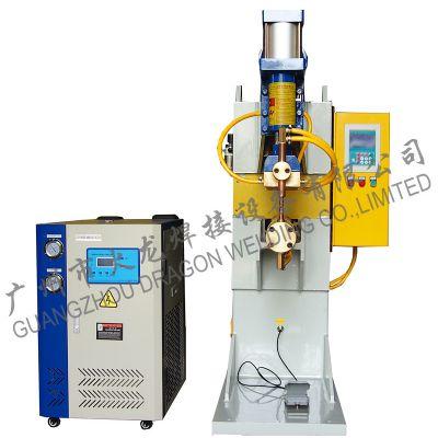 供应中频逆变电阻焊机