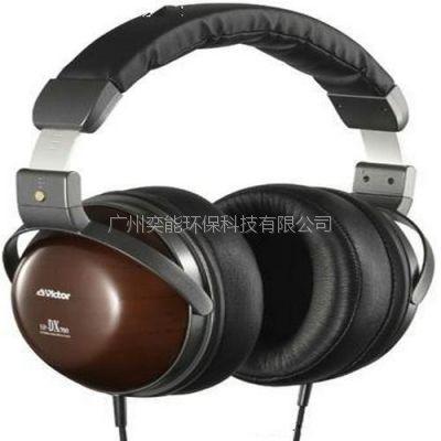 JVC杰伟世蓝牙耳机换耳套