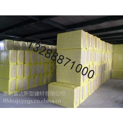 岩棉纤维毡 矿岩棉毡批发 竖丝岩棉板厂家