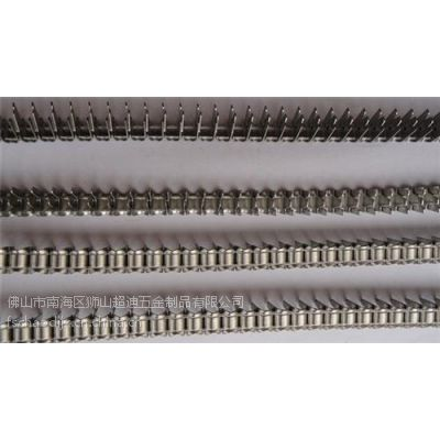不锈钢夹码钉床网夹_夹码钉床网夹_超迪机械