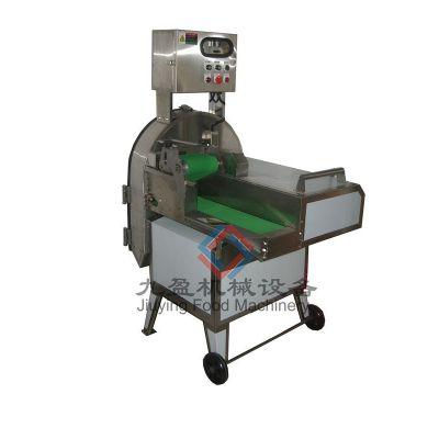 大型切菜机哪里有卖、广东切包菜机厂家、切包子馅机多少钱TJ-306