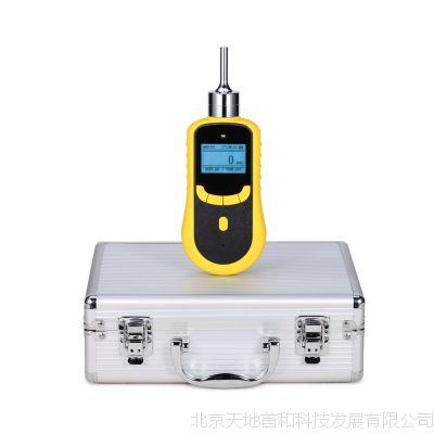 美观坚固耐用TD1198-C6H6泵吸式苯系物检测仪