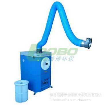 供应反吹保护焊烟气净化机  空气净化器厂家 价格 原理
