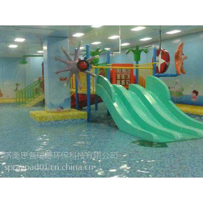 福建儿童水上乐园加盟 济南思普瑞德 室内婴幼儿游泳抚触馆