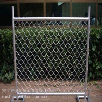厂家直销勾花防护网 折边勾花网 勾花网价格更低 质量更好