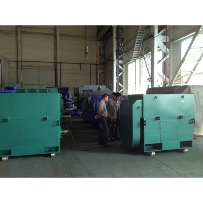 YKK5601-6 YKK5602-6 YKK5603-6 1120KW 西玛YKK高压电机