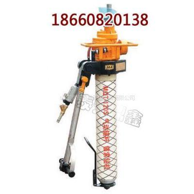 供应MQTB-100 2.4 气动支腿式帮锚杆钻机 泰安鼎鑫矿用锚杆钻机质量还,价格便宜