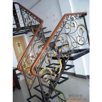 供应h-028 的铁艺楼梯扶手