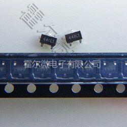 供应HAL3144E高灵敏度单极性霍尔开关传感器