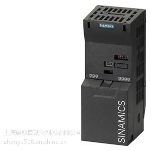 供应西门子G120PM240功率模块4KW
