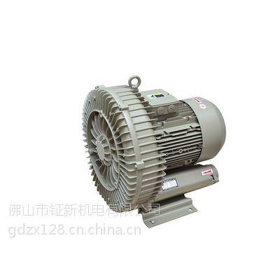 广东高压鼓风机5.5KW