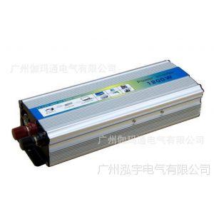 供应1200W逆变器 大功率家用应急电源 能带电饭煲,热水壶 广州厂家