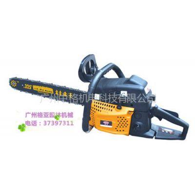 供应GY5800两冲手提式油锯