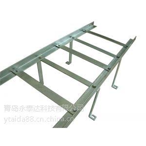 供应角钢走线架| 热镀锌角钢走线架|青岛走线架厂家质优价格低