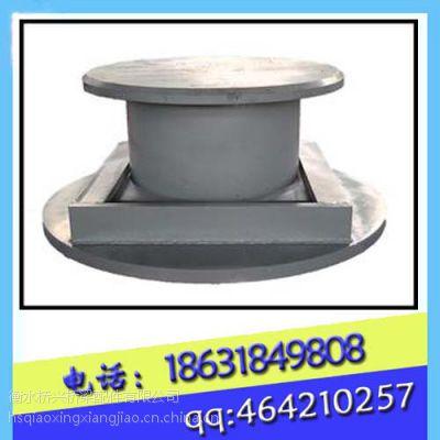 山西省高平市 抗震球型钢支座 万向转动球型钢支座 经销商