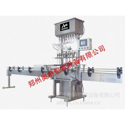 浙江厂家 AT-L12 多头小瓶白酒灌装机