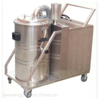 上海大功率吸尘器GS-2280大型吸尘器 380V工业吸尘设备厂家直销