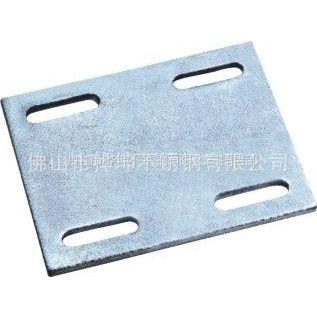 供应广东供应各种规格热镀锌角码冷镀锌锂板