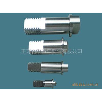 专业供应优质不锈钢阀杆 强力阀杆