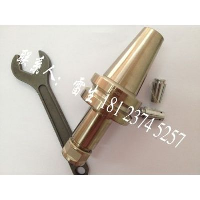 供应BT40-SKS16-100 精度 5um高速动平衡数控刀柄