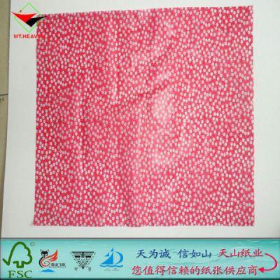 供应印刷彩色拷贝纸 可做精美包装用拷贝纸