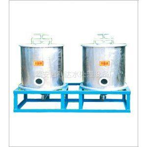 供应锅炉软化水设备化学清洗步骤