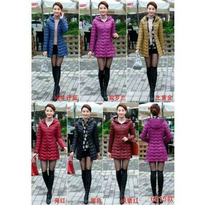 北京大红门外贸服装批发,女装外贸尾货棉衣批发,款式多,质量好,超低价批发