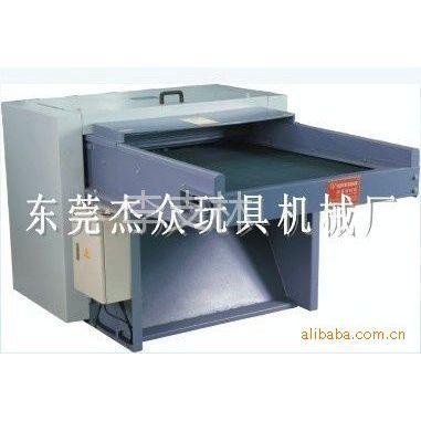 供应玩具加工设备开棉机 打棉机 梳棉机玩具机械