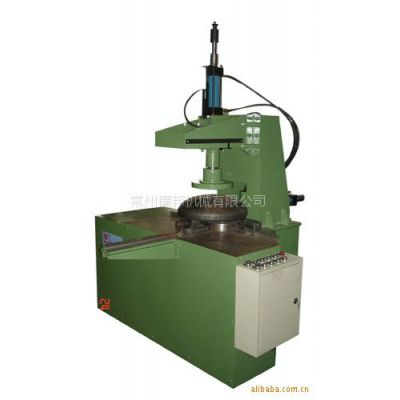 供应金属成型设备自动端盖缩口机