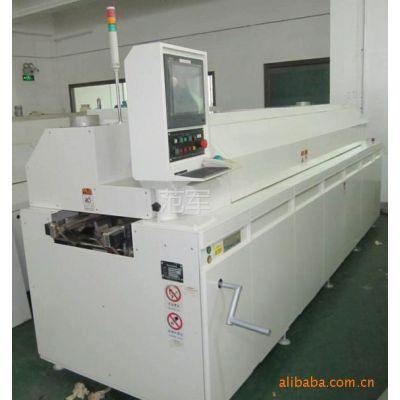 深圳供应 二手无铅波峰焊  二手电子加工设备