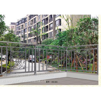 供应锌钢、阳台、围栏、锌合金围栏、铁艺大门