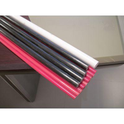 供应玻璃纤维棒 玻璃钢圆棒 玻璃钢是实心棒 frp绝缘棒