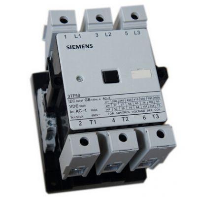西门子(SIEMENS)交流接触器3TF5111-0XM0
