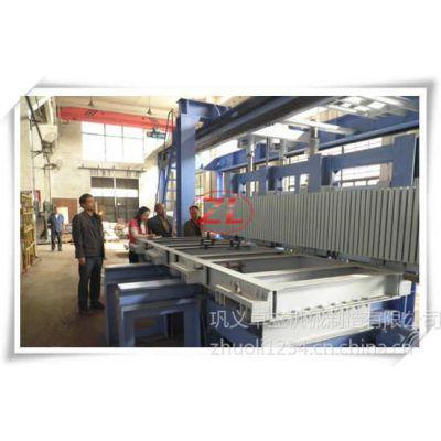供应加气混凝土砌块设备生产线都需要什么原材料去生产