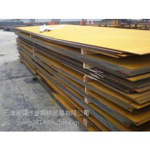 天津Q345B钢板现货切割加工