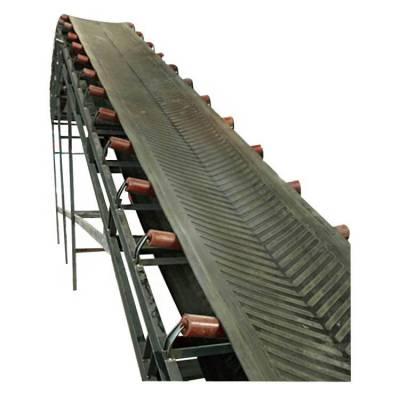 食品带式运输机 矿用皮带机图片 广州市生产沙石输送机